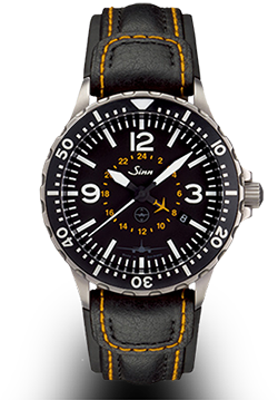 Sinn 857-watch